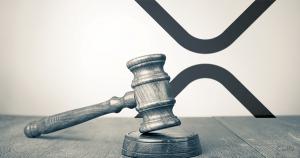 米リップル社に対し新たな訴訟 仮想通貨XRPの有価証券議論から募る不安