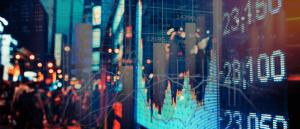 日米株式市場は堅調/一方で仮想通貨市場は下落