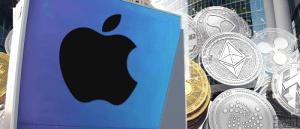 アップル共同設立者:全保有BTCを売却/AppStoreに仮想通貨APPガイドラインの掲載も