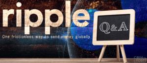 リップル社やXRPに対してよく聞かれる9つの質問