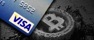 米VISA社が「仮想通貨チーム」を立ち上げへ|ブロックチェーン製品新開発に向け人材募集