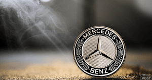 ベンツが独自仮想通貨発行 自動車メーカーのブロックチェーン利用相次ぐ