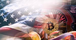 米トランプ政権が仮想通貨詐欺も対象に含まれる大統領令を発令 Bloombergが報道