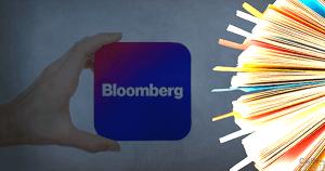 Bloombergと億万長者Bull Novogratz :仮想通貨インデックスを開始・10種類の通貨を取扱い