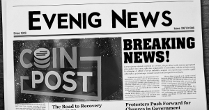 夕刊CoinPost|5月27日の重要仮想通貨ニュースまとめ