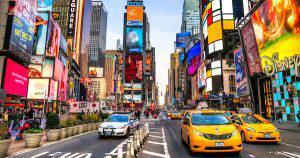 ニューヨーク市がブロックチェーンイノベーションの中心地を目指す