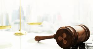 XRP投資家がリップル社及び同社CEOを集団訴訟|XRPは有価証券か否か