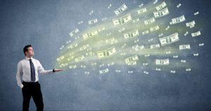 大手ベンチャーキャピタルからの資金流入:高まる仮想通貨業界への関心