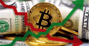 ビットコイン価格推移に米ドルとの逆相関|金融市場の重要性が急速に変化