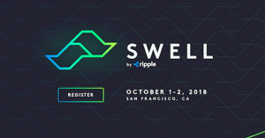 リップル国際カンファレンス『SWELL』2日目の注目講演|タイ最大級サイアム商業銀行など