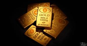 ビットコイン価格と金やVIX指数との相関係数が上昇|直近5日間の仮想通貨と一般資産との高い連動性をWSJが指摘