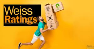 老舗格付けサイト「お買い得の仮想通貨」にXRP(リップル)など4銘柄を挙げる