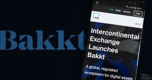 Bakktの仮想通貨ビットコイン先物取引の承認、再び延期か