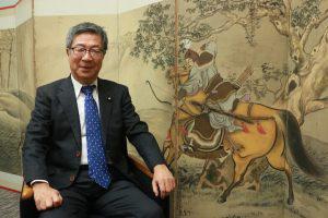 仮想通貨の税制を変える会の藤巻健史議員と楽天ウォレットの山田社長が「仮想通貨決済の普及」を議論