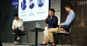 『仮想通貨・ブロックチェーン業界で、機関投資家の参入フェーズは半年以内に来るだろう』gumi社長の國光氏