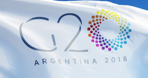 G20、国際的なデジタル課税制度2020年までに設立 仮想通貨のマネーロンダリングと脱税防止へ