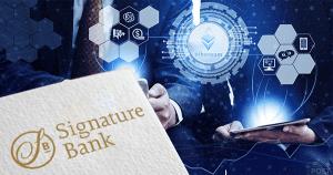「仮想通貨を使用したブロックチェーンプラットフォーム」が銀行決済業務利用可能へ 米NY州金融サービス局が正式認可
