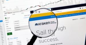 米仮想通貨取引所クラーケン、法的機関からの協力要請件数は前年比3倍 66%が米政府から