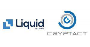 国内大手取引所Liquid by Quoine、仮想通貨の税金計算サービス「クリプタクト」と業務提携を発表