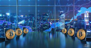 連日のビットコイン急騰劇、仮想通貨相場への「コンセンサス効果」を分析|米Circle社が分析