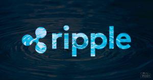 リップル社が最新レポート公開 仮想通貨XRPの機関投資家向け販売が回復傾向に