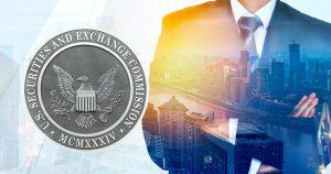 米SEC、100億円調達のICOプロジェクトを未登録証券の疑いで起訴