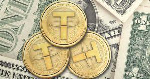ビットコインへの資金流入でテザーの乖離減少、米クラーケンでは1000倍の異常値