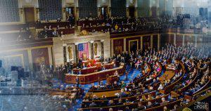 米国会下院、仮想通貨(ブロックチェーン)などの「フィンテック・タスクフォース」を発足
