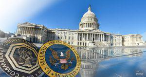 「仮想通貨・ブロックチェーンへの理解が必要」米SEC、CFTCが予算委員会で提議