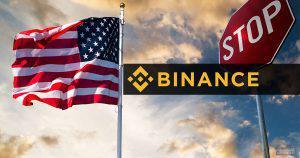バイナンスの分散型取引所、米国ほか28ヵ国からのアクセス制限へ 規制当局による制裁を懸念か