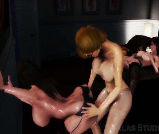 Femdom Threesome Cartoon Porn Hd Collection Of Best Porn Hd Porn Tube