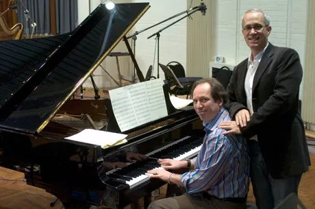 James Newton Howard Archives