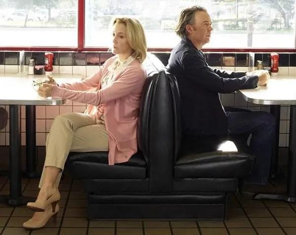 Felicity Huffman Timothy Hutton American Crime relationship parents divorce