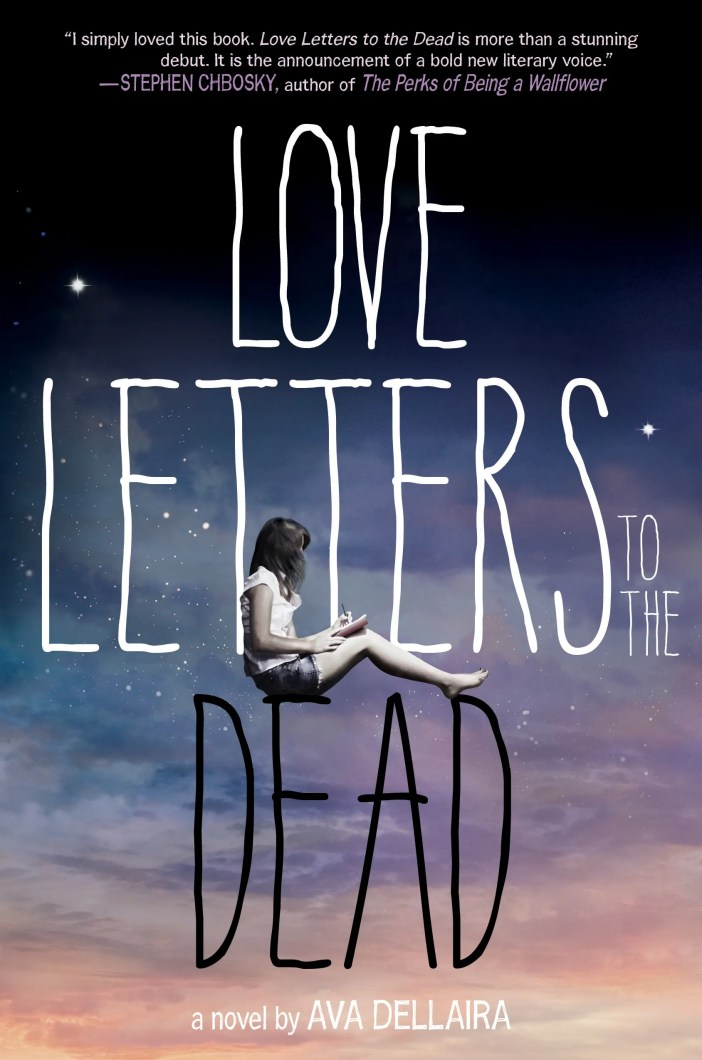 Love Letters to the Dead (La Vie, la mort, l'amour)