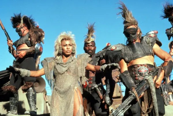 Bilderesultat for mad max beyond thunderdome pics