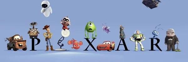 Image result for pixar films