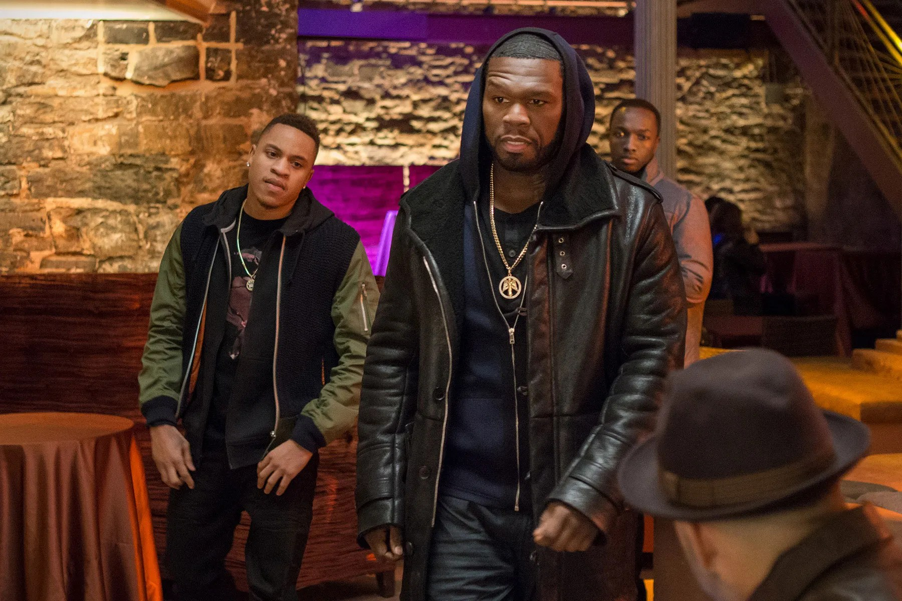 Image result for 50 cent 2017  june power