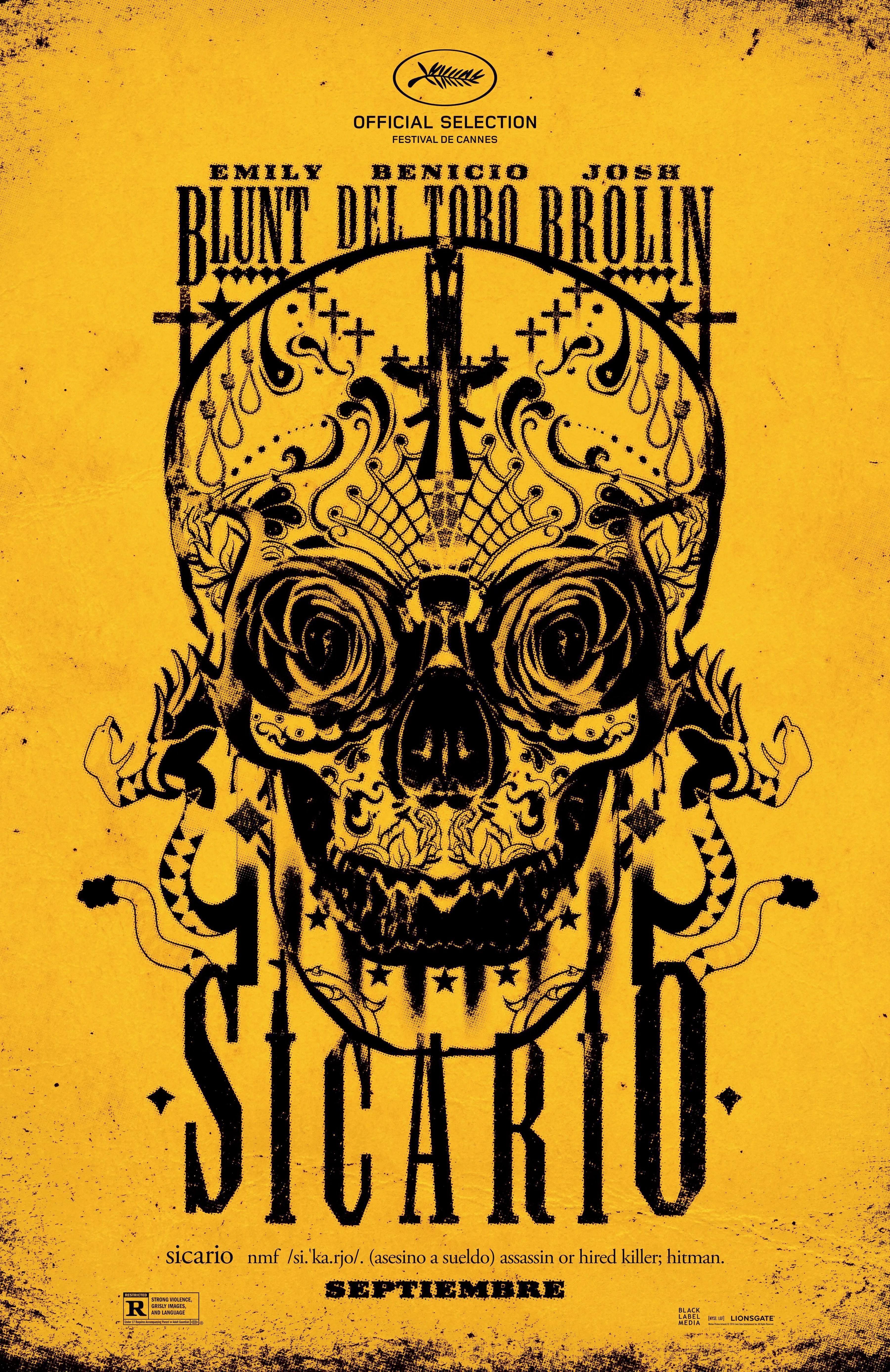 sicario-movie-poster.jpg (3600×5550)