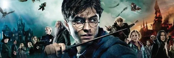 Image result for harry potter movies all characters