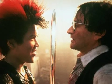 Image result for Hook movie