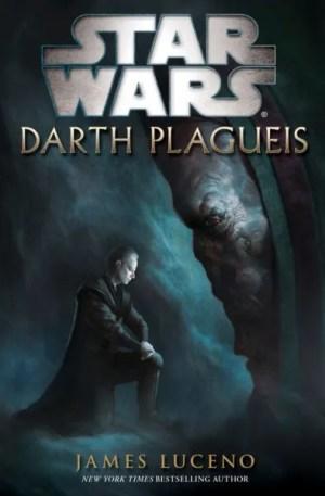 звездные войны-Дарт-Плэгис книга