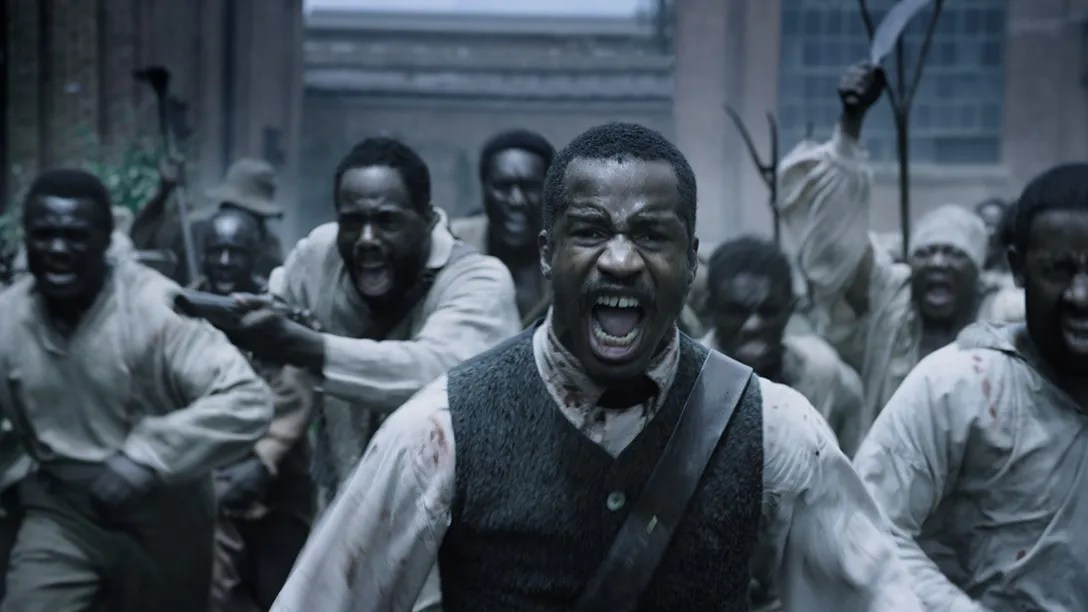 Image result for birth of a nation movie 2016