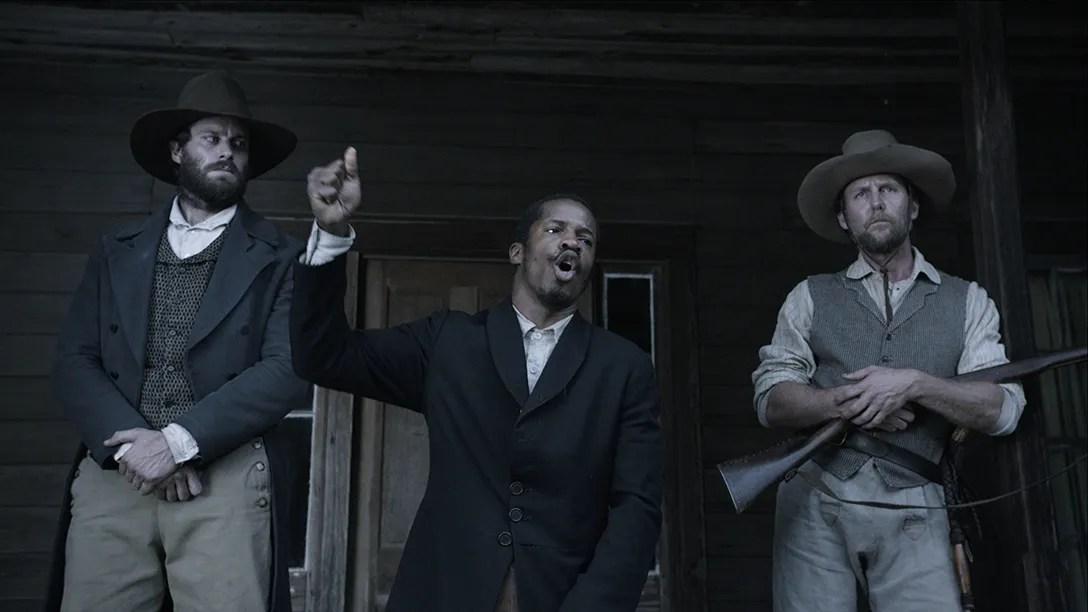 Image result for the birth of a nation 2016