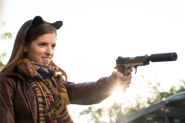Mr. Right Review: Anna Kendrick, Sam Rockwell Shine | Collider