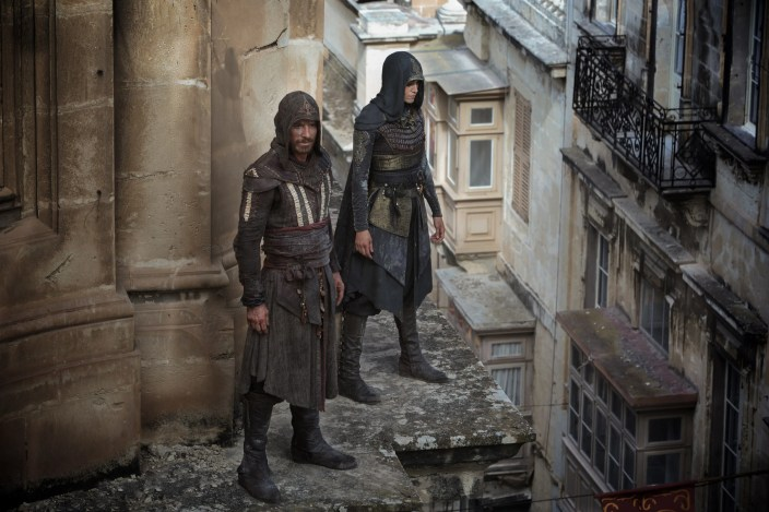 Resultado de imagem para assassins creed movie