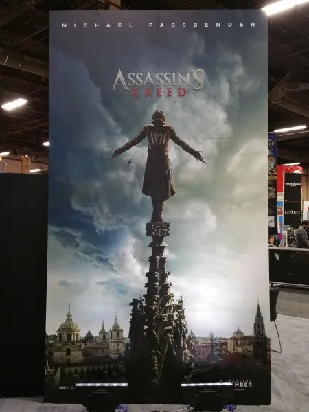 New Movie Posters From Licensing Expo 2016 9