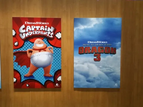 New Movie Posters From Licensing Expo 2016 8