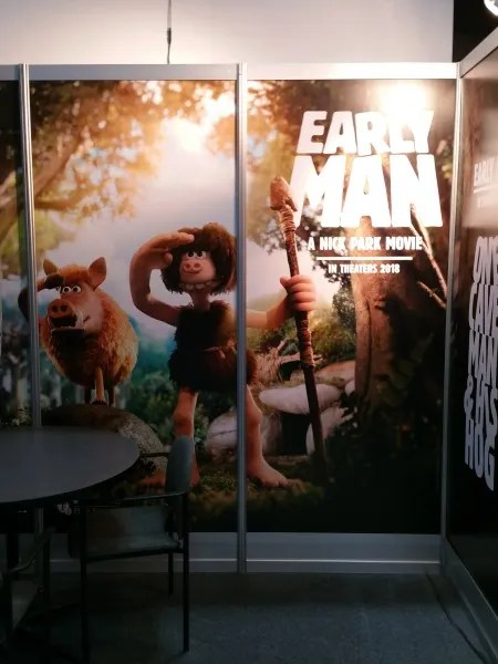 New Movie Posters From Licensing Expo 2016 12