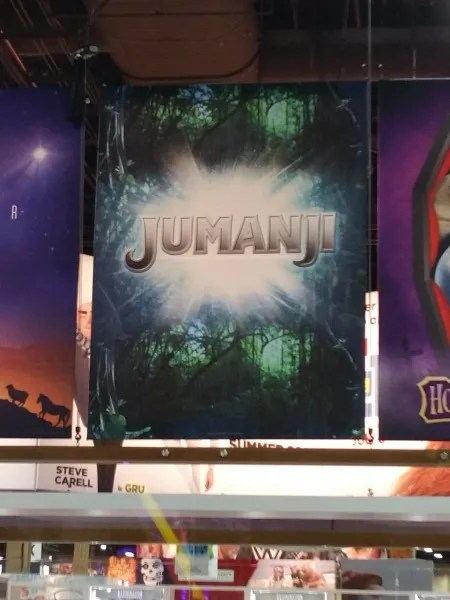 New Movie Posters From Licensing Expo 2016 1