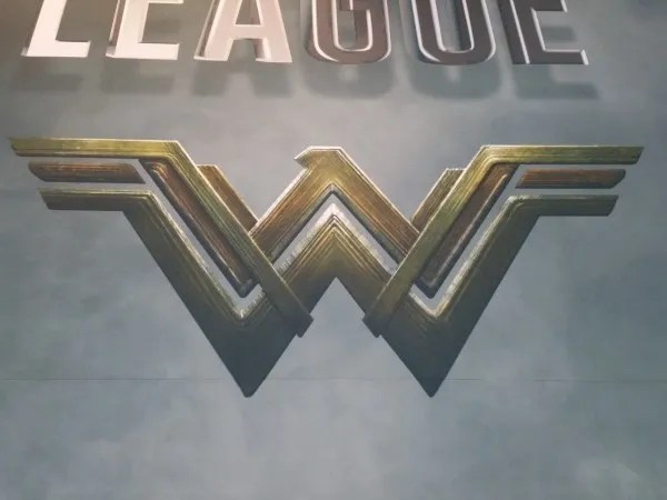 Justice League Logos Revealed 5